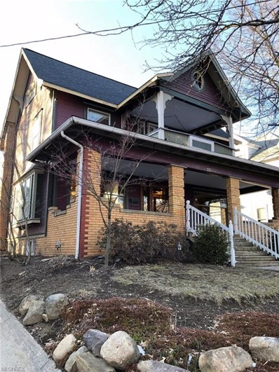 42 Grand Ave, Akron, OH 44303 - MLS#: 3983275