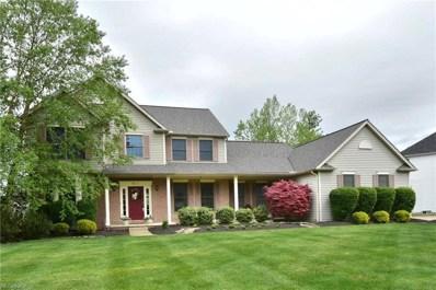 647 Treeside Ln, Avon Lake, OH 44012 - MLS#: 3983310