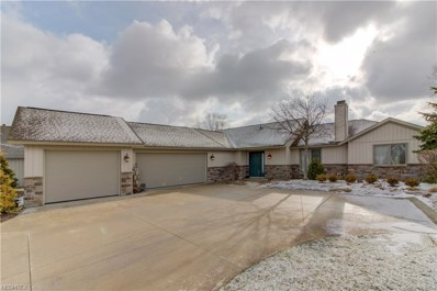 33061 Pebble Brook Dr, North Ridgeville, OH 44039 - MLS#: 3983340