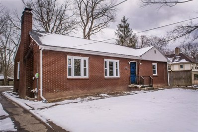 1823 5th Ave, Youngstown, OH 44504 - MLS#: 3983377