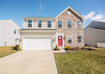 37014 Tail Feather Dr, North Ridgeville, OH 44039 - MLS#: 3983393