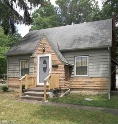 1090 Clearview St NORTHWEST, Warren, OH 44485 - MLS#: 3983398