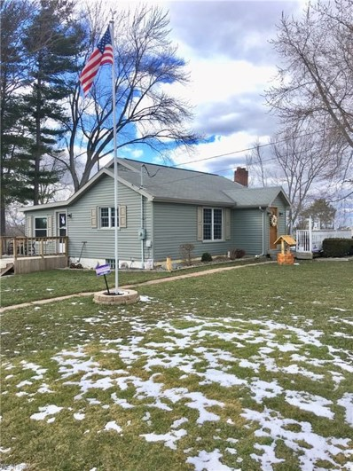 7458 S Palmyra Rd, Canfield, OH 44406 - MLS#: 3983436