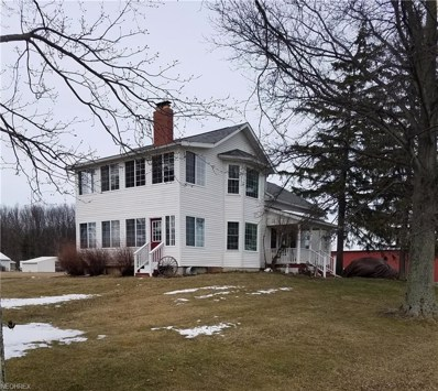 107 County Road 681, Sullivan, OH 44880 - MLS#: 3983441