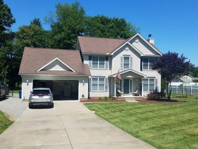 217 Clingan Rd, Struthers, OH 44471 - MLS#: 3983448