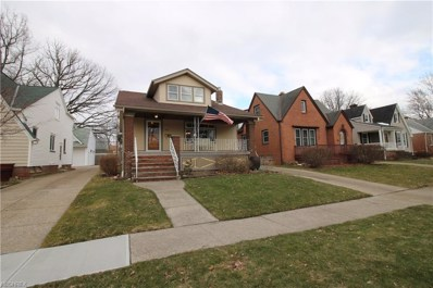 4085 W 158th St, Cleveland, OH 44135 - MLS#: 3983480