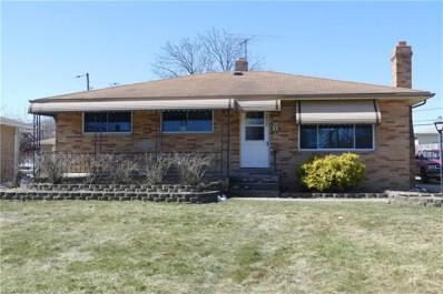 5852 Scarlet Oak Drive, Bedford Heights, OH 44146 - MLS#: 3983492