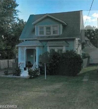 1525 E 254th St, Euclid, OH 44117 - MLS#: 3983499