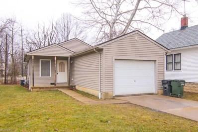 247 Oberlin Rd, Elyria, OH 44035 - MLS#: 3983552