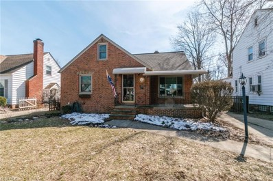 17207 Westdale Ave, Cleveland, OH 44135 - MLS#: 3983567