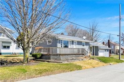 360 Prescott St, Hubbard, OH 44425 - MLS#: 3983573