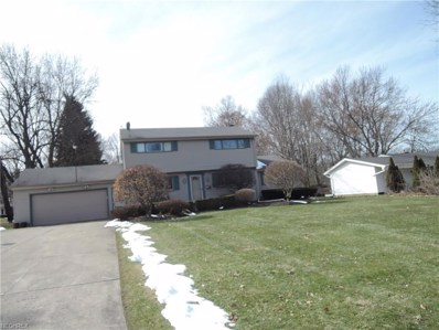 3540 Breeze Knoll Dr, Youngstown, OH 44505 - MLS#: 3983596