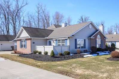 7556 Monterey Bay Dr UNIT 6, Mentor-on-the-Lake, OH 44060 - MLS#: 3983606