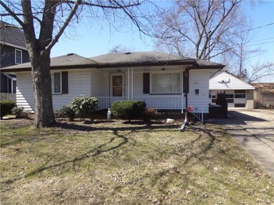 214 Belmont Ave, Niles, OH 44446 - MLS#: 3983608