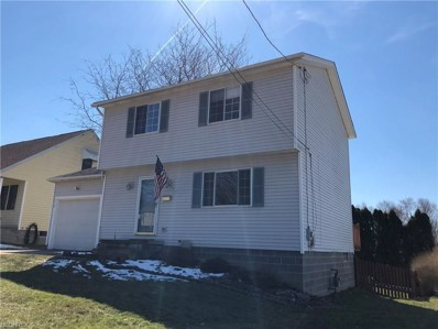 210 E Linwood Ave, Akron, OH 44301 - MLS#: 3983615