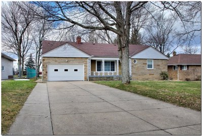 762 Edgewood Rd, Richmond Heights, OH 44143 - MLS#: 3983638