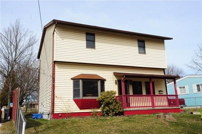 1069 Winston St, Akron, OH 44314 - MLS#: 3983641
