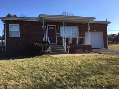 2507 Chestnut St, Steubenville, OH 43952 - MLS#: 3983706