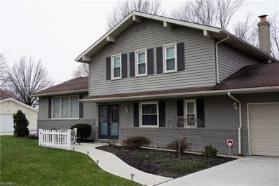 490 Snavely Rd, Richmond Heights, OH 44143 - MLS#: 3983721