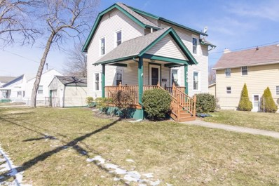 270 Malacca St, Akron, OH 44305 - MLS#: 3983761
