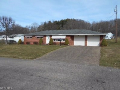1886 Winding Dr, Coshocton, OH 43812 - MLS#: 3983778
