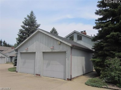 1420 Edendale St UNIT A-5, Cleveland Heights, OH 44121 - MLS#: 3983798