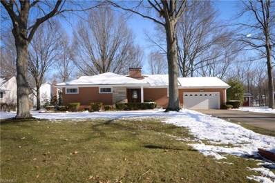 222 Sleepy Hollow, Canfield, OH 44406 - MLS#: 3983799