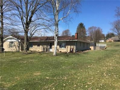 2830 Pinkerton Rd, Zanesville, OH 43701 - MLS#: 3983841