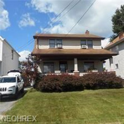 138 N Brockway Ave, Youngstown, OH 44509 - MLS#: 3983895