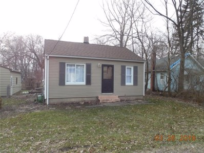 1436 5th St, Lakemore, OH 44250 - MLS#: 3983899