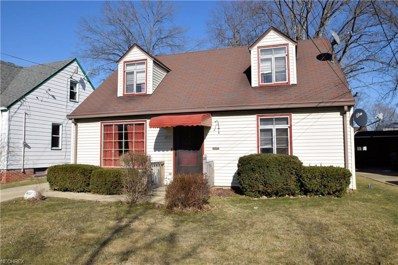 4031 Victory Blvd, Cleveland, OH 44135 - MLS#: 3983982