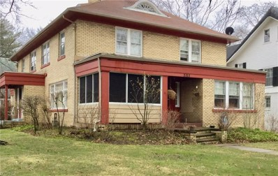 2153 Chatfield Dr, Cleveland Heights, OH 44106 - MLS#: 3984061