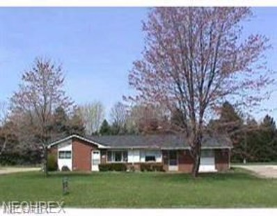 8495 Manchester Ave, Canal Fulton, OH 44614 - MLS#: 3984068