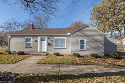 14404 Montrose Ave, Cleveland, OH 44111 - MLS#: 3984085