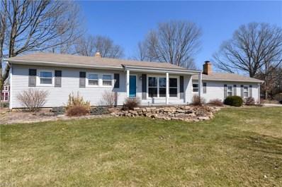 95 W Caston Rd, New Franklin, OH 44319 - MLS#: 3984101