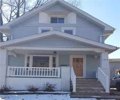 602 Indian Trl, Akron, OH 44314 - MLS#: 3984160
