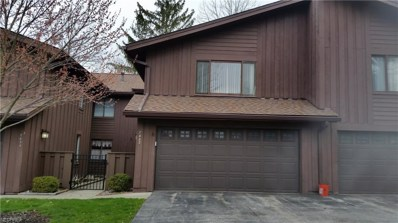 7432 Millrace Ln UNIT 3307, Sagamore Hills, OH 44067 - MLS#: 3984192