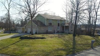2368 Bur Oak St NORTHEAST, Canton, OH 44705 - MLS#: 3984205