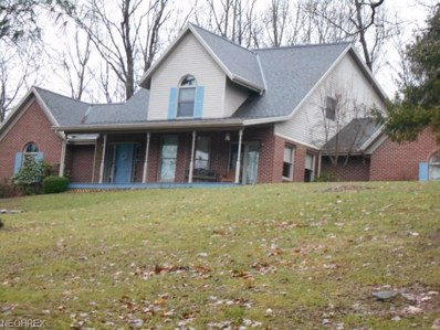 45640 County Road 55, Coshocton, OH 43812 - MLS#: 3984212
