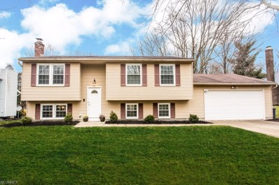 1333 Homesite Dr, Stow, OH 44224 - MLS#: 3984299