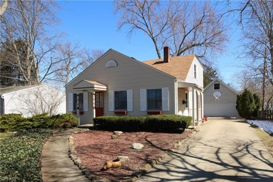 8091 Lynway Ave, Olmsted Falls, OH 44138 - MLS#: 3984305