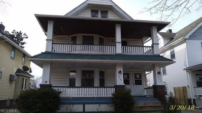 10109 Fidelity Ave, Cleveland, OH 44111 - MLS#: 3984342
