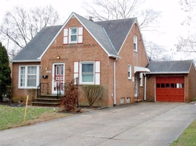 4338 W Anderson Rd, South Euclid, OH 44121 - MLS#: 3984352