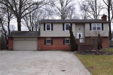 2814 Graham Rd, Stow, OH 44224 - MLS#: 3984353