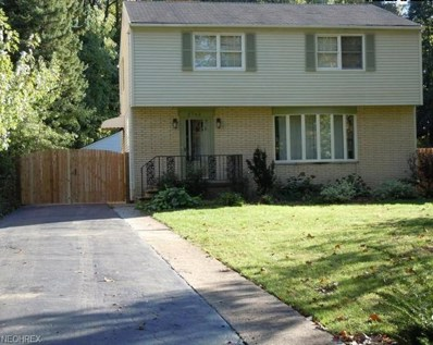 2762 Berkshire Rd, Cleveland Heights, OH 44106 - MLS#: 3984366