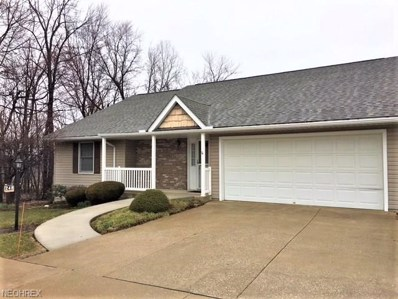 248 Park Place Dr, Wadsworth, OH 44281 - MLS#: 3984429
