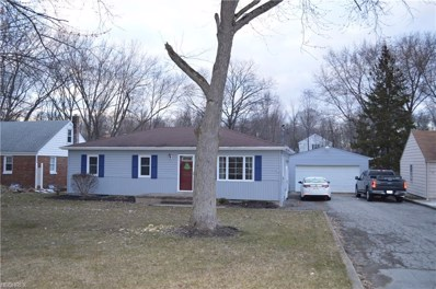 342 Glendola, Warren, OH 44483 - MLS#: 3984435