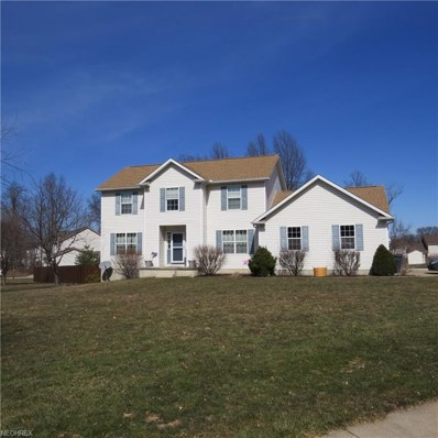4939 Kelly Ave, Rootstown, OH 44272 - MLS#: 3984443