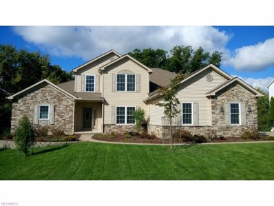 8850 Chaucer Blvd, Broadview Heights, OH 44147 - MLS#: 3984467
