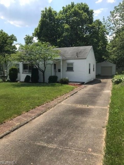 36 S Bonair Ave, Youngstown, OH 44509 - MLS#: 3984603